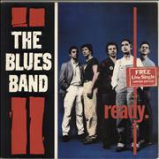 Click here for more info about 'The Blues Band - Ready + 7