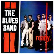 Click here for more info about 'The Blues Band - Ready'