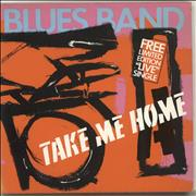 Click here for more info about 'The Blues Band - Take Me Home - Doublepack'