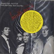 Click here for more info about 'The Blues Band - The Blues Band EP'
