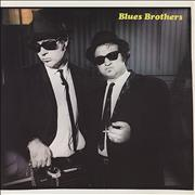 Click here for more info about 'The Blues Brothers - Briefcase Full Of Blues'