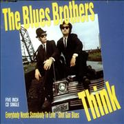 Click here for more info about 'The Blues Brothers - Everybody Needs Somebody To Love'