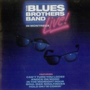 Click here for more info about 'The Blues Brothers - Live In Montreux'