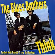Click here for more info about 'The Blues Brothers - Think'