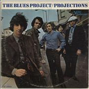 Click here for more info about 'The Blues Project - Projections - Mono'