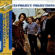 Click here for more info about 'The Blues Project - Projections'