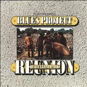Click here for more info about 'The Blues Project - Reunion In Central Park'