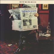 Click here for more info about 'The Bluetones - Are You Blue Or Are You Blind - numbered sleeve'
