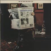Click here for more info about 'The Bluetones - Are You Blue Or Are You Blind? - Numbered'