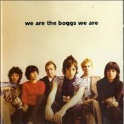 Click here for more info about 'The Boggs - We Are The Boggs We Are'