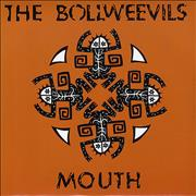 Click here for more info about 'The Bollweevils - Mouth'