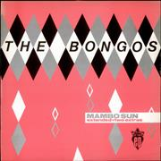 Click here for more info about 'The Bongos - Mambo Sun EP'