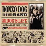 Click here for more info about 'The Bonzo Dog Doo Dah Band - A Dog's Life [The Albums 1967 - 1972]'