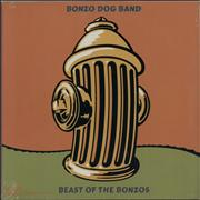 Click here for more info about 'The Bonzo Dog Doo Dah Band - Beast Of The Bonzos'