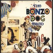 Click here for more info about 'The Bonzo Dog Doo Dah Band - Cornology'