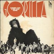 Click here for more info about 'The Bonzo Dog Doo Dah Band - Gorilla + Booklet - VG'