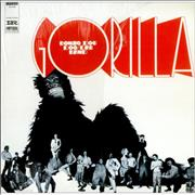 Click here for more info about 'The Bonzo Dog Doo Dah Band - Gorilla + Booklet'