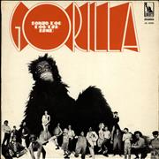 Click here for more info about 'The Bonzo Dog Doo Dah Band - Gorilla - EX'