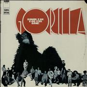 Click here for more info about 'The Bonzo Dog Doo Dah Band - Gorilla - Sealed'