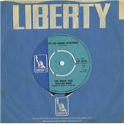 "The Bonzo Dog Doo Dah Band I'm The Urban Spaceman - 3pr UK 7"" vinyl"