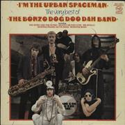 Click here for more info about 'The Bonzo Dog Doo Dah Band - I'm The Urban Spaceman: The Very Best Of'