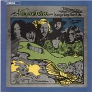 The Bonzo Dog Doo Dah Band Keynsham UK vinyl LP
