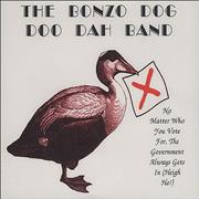 Click here for more info about 'The Bonzo Dog Doo Dah Band - No Matter Who You Vote For'