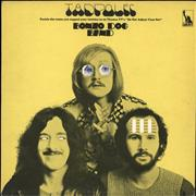 The Bonzo Dog Doo Dah Band Tadpoles - EX UK vinyl LP