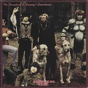 Click here for more info about 'The Bonzo Dog Doo Dah Band - The Doughnut In Granny's Greenhouse'