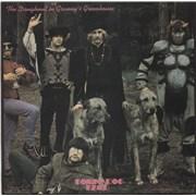 The Bonzo Dog Doo Dah Band The Doughnut In Granny's Greenhouse - Mono + Booklet UK vinyl LP