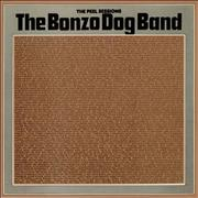 Click here for more info about 'The Bonzo Dog Doo Dah Band - The Peel Sessions'
