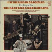 Click here for more info about 'The Bonzo Dog Doo Dah Band - I'm The Urban Spaceman'