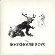 Click here for more info about 'The Bookhouse Boys - Tonight - White Vinyl + Gatefold'