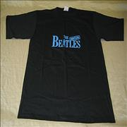 The Bootleg Beatles Local Crew UK t-shirt Promo