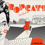Click here for more info about 'The Bopcats - Kiss Good-bye'