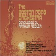 Click here for more info about 'The Boston Pops Orchestra - Presenting The Boston Pops Orchestra'