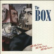 Click here for more info about 'The Box [New Wave] - All The Time, All The Time, All The Time...'