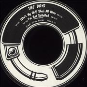 Click here for more info about 'The Boys (70S) - (She's My Girl) She's All Mine'