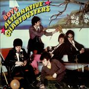 Click here for more info about 'The Boys (Punk) - Alternative Chartbusters'