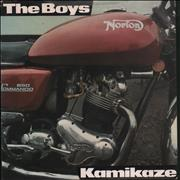 Click here for more info about 'The Boys (Punk) - Kamikaze'
