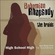Click here for more info about 'The Braids - Bohemian Rhapsody'