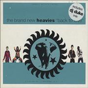Click here for more info about 'The Brand New Heavies - Back To Love'