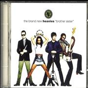 Click here for more info about 'The Brand New Heavies - Brother Sister'