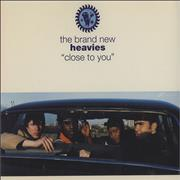 Click here for more info about 'The Brand New Heavies - Close To You'