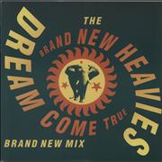 Click here for more info about 'The Brand New Heavies - Dream Come True Brand New Mix'