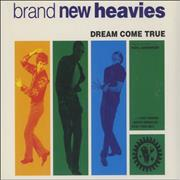 Click here for more info about 'The Brand New Heavies - Dream Come True'