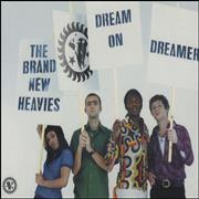 Click here for more info about 'The Brand New Heavies - Dream On Dreamer'