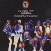 Click here for more info about 'The Brand New Heavies - Midnight At The Oasis'