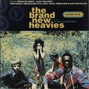 Click here for more info about 'The Brand New Heavies - Never Stop'