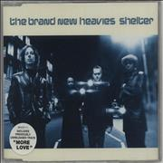Click here for more info about 'The Brand New Heavies - Shelter'